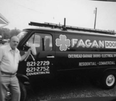 Fagan Door: Trusted Since 1975