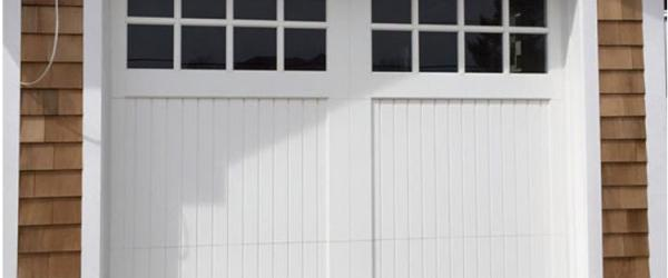 Improve your Home this Spring with a New Garage Door!