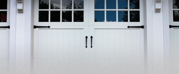 Harbour Door Series: Protect Your Garage Door from Salt Damage - Fagan Door