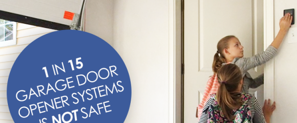 Garage Door Safety Inspection: 12-Step List by Fagan Door