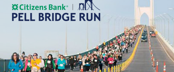 Pell Bridge Run: Let's Continue the Fight Against Cancer - Fagan Door