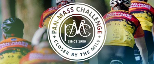 The Pan-Mass Challenge: Join the Fight Against Cancer - Fagan Door