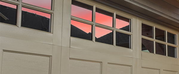 Pros & Cons of Garage Doors with Windows