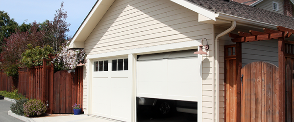 What to Do When Your Garage Door Won't Close (All the Way) - Fagan Door