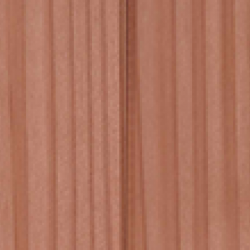 Grooved Redwood