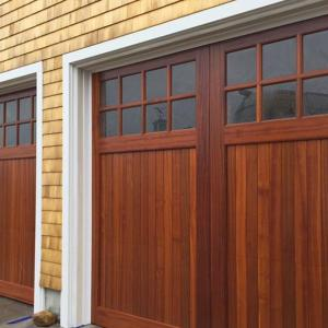 Fagan Door: The Timber Series